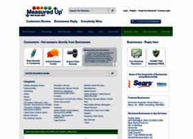 sears-reviews.measuredup.com