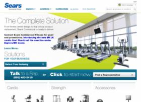 searscommercialfitness.com