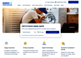 searshomeservices.com