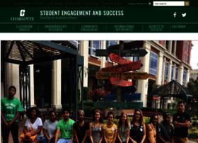 seas.uncc.edu