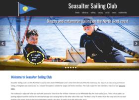 Seasaltersc.org.uk