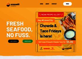 seasaltfishgrill.com