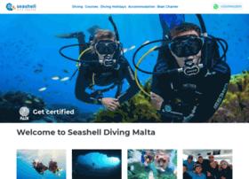 seashell-divecove.com