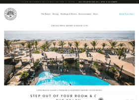 seashellresortandbeachclub.com