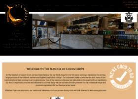 seashellrestaurant.co.uk