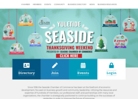 seasidechamber.com