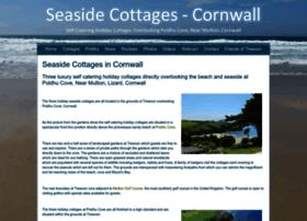 seasidecottagescornwall.co.uk