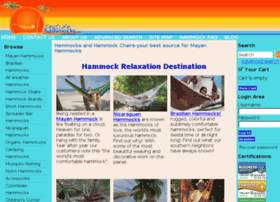 seasidehammocks.com