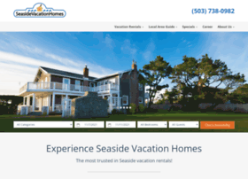 seasidevacationhomes.com