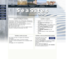 seasites.nl