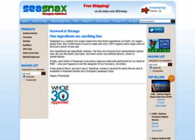 seasnax.com