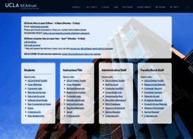 seasnet.ucla.edu