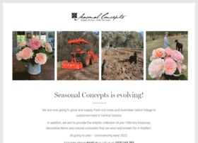 seasonalconcepts.com.au