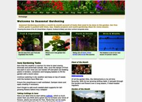 seasonalgardening.co.uk