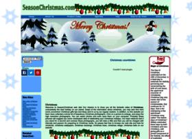 seasonchristmas.com