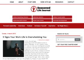 seasonedlifejournal.com