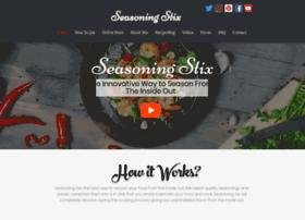 seasoningstixs.com
