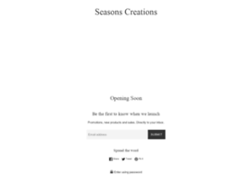 seasons-creations.com