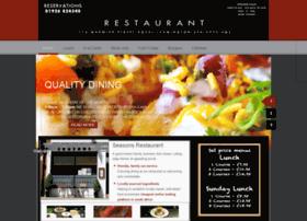 seasons-restaurant.co.uk