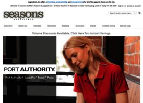 seasonsoutfitters.com