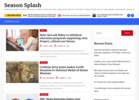 seasonsplash.com