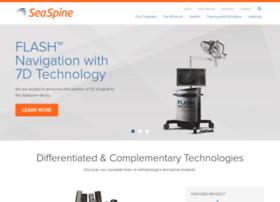seaspine.com