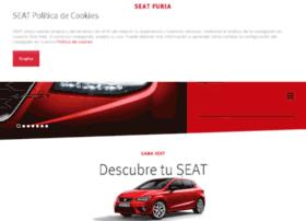seat-furiaacapulco.com
