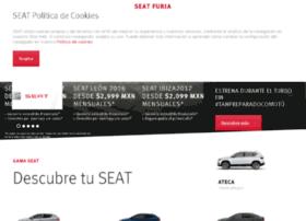 seat-furiamexico.com