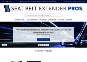 seatbeltextenderpros.com