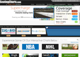 seatingcharts.com