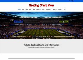 seatingchartview.com