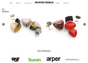 seatingworldindia.com