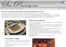 seatplanning.com