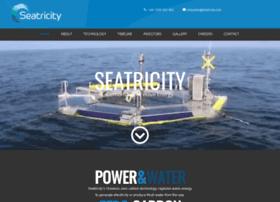 seatricity.com