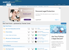 seatroutforum.com