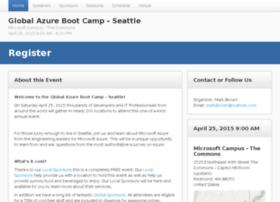 seattle-azurebootcamp.eventday.com