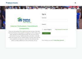 seattle-habitat.volunteerhub.com