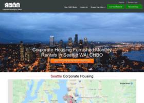 seattle.corporatehousingbyowner.com