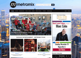 seattle.metromix.com