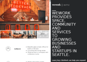 seattle.wework.com