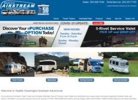 seattleairstream.com