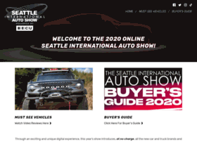 seattleautoshow.com