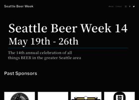 seattlebeerweek.com
