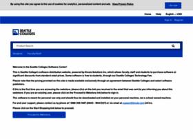 seattlecentral.onthehub.com