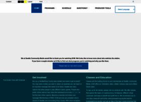 seattlecommunitymedia.org