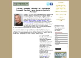 seattlecosmeticdentist.com