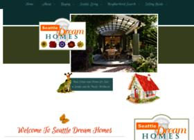seattledreamhomes.com