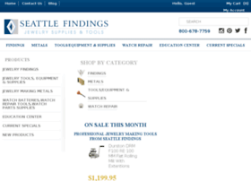 seattlefindings.com