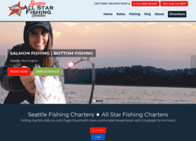 seattlefishing.com