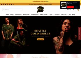 seattlegoldgrills.com